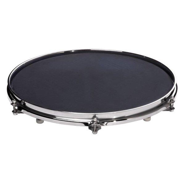 "Sabian Sabian QTM14 14"" Quiet Tone Mesh Snare Practice Pad"