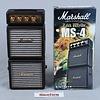 Marshall MS-4Z Zakk Wylde Micro Stack