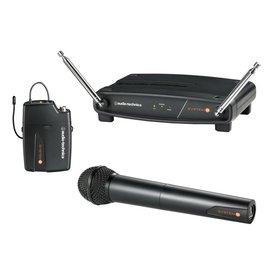 Audio Technica Audio Technica ATW-801/G-T2 VHF System 8 Wireless Guitar System 169.505 MHz