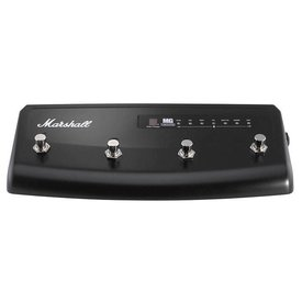 Marshall Marshall MG4 Series Guitar Footcontroller For MG Series Combo Amps