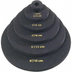 Sabian Sabian SHAPERS Cymbal Sound Shapers 6-Pack
