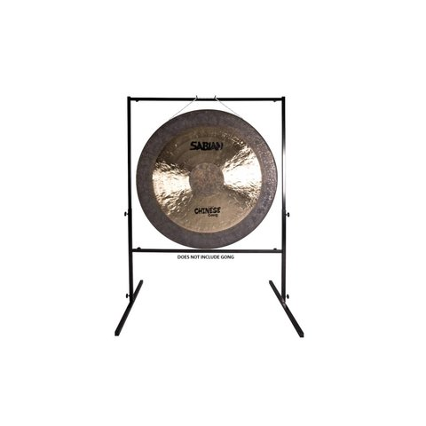 Sabian SGS40 Large Gong Stand HOLDS UP TO 40