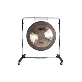 Sabian Sabian SD40GS Large Gong Stand w/ Wheels HOLDS UP TO 40