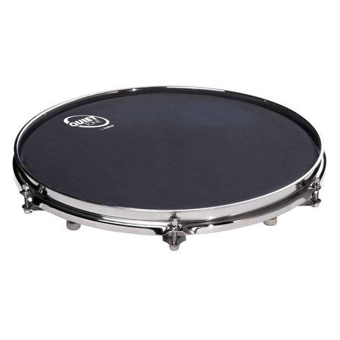 """Sabian QTM10 10"""" Quiet Tone Mesh Snare Practice Pad"""