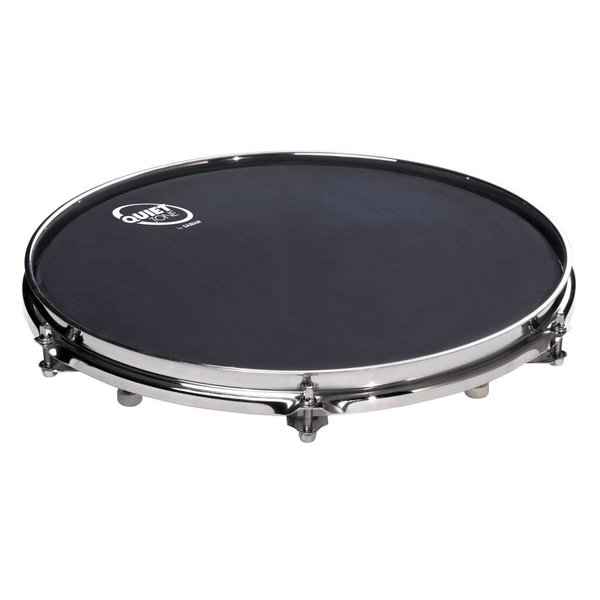 "Sabian Sabian QTM10 10"" Quiet Tone Mesh Snare Practice Pad"