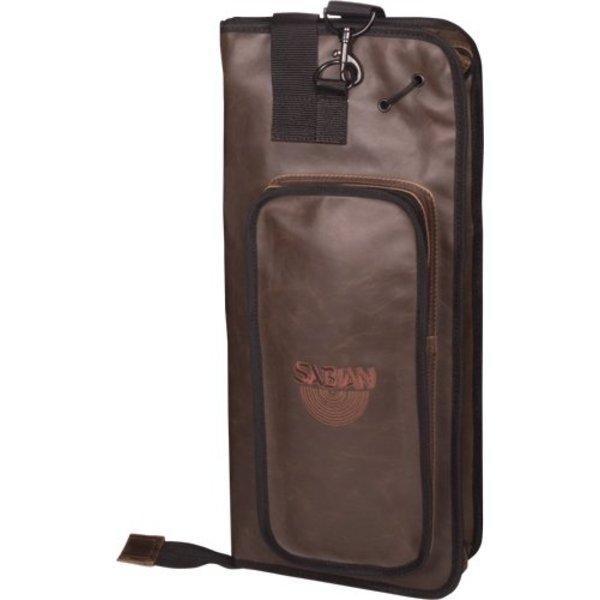 Sabian Sabian QS1VBWN Quick Stick Bag, Vintage Brown