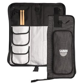 Sabian Sabian QS1HBK Sabian Quick Stick Bag in Heathered Black