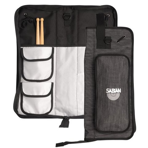 Sabian QS1HBK Sabian Quick Stick Bag in Heathered Black