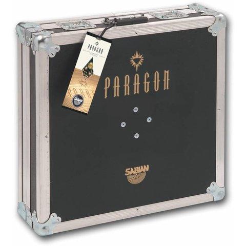 Sabian NP5006N Paragon Neil Peart Complete Set w/ Flight Case