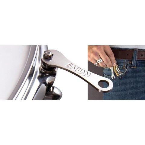 Sabian FKEY Flat Key