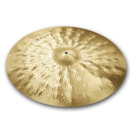"Sabian Sabian A2212 22"" Artisan Medium Ride"
