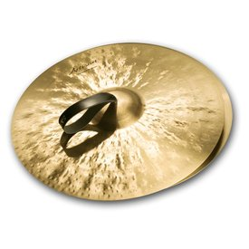 "Sabian Sabian A2056 20"" Artisan Traditional Symphonic Medium Light"