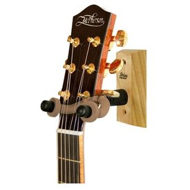 String Swing String Swing CC01 Hardwood Home and Studio Ukulele Hanger