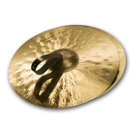 "Sabian Sabian A1856 18"" Artisan Traditional Symphonic Medium Light"