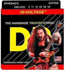 DR Handmade Strings