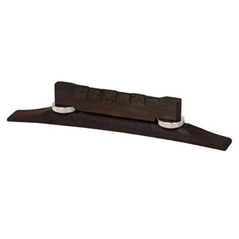 Retro Parts RP274 Arched Acoustic Guitar Bridge/Tailpiece