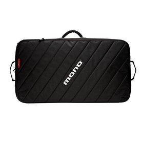 Mono Mono M80 Pedalboard Case Pro, Jet Black