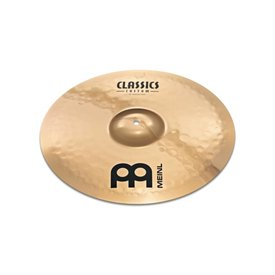 Meinl Cymbals Meinl Cymbals Classics Custom 18'' Medium Crash