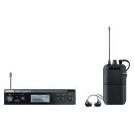 Shure Shure PSM3000 In Ear Monitor System P3TR112GR-G20 PSM3000