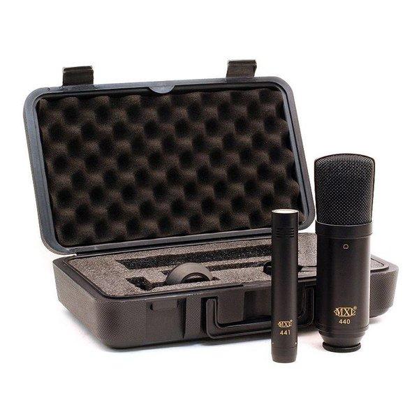 MXL MXL 440/441 Microphone Pack