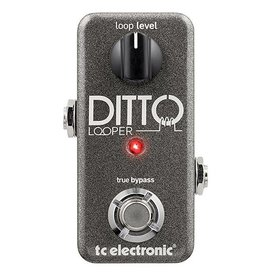 TC Electronics TC Electronic Ditto Looper Pedal