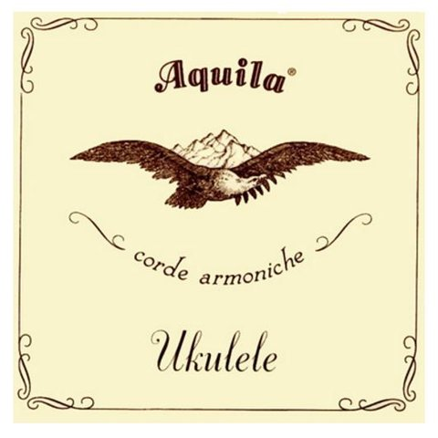 Aquila 15U Tenor Low G String