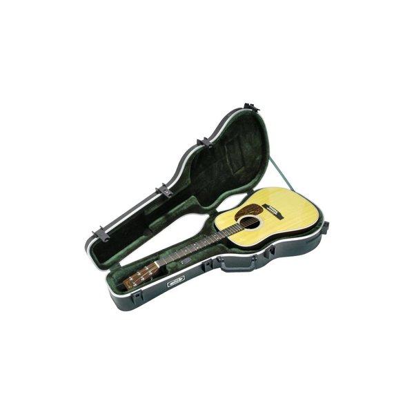 SKB SKB Acoustic Dreadnaught Guitar Case