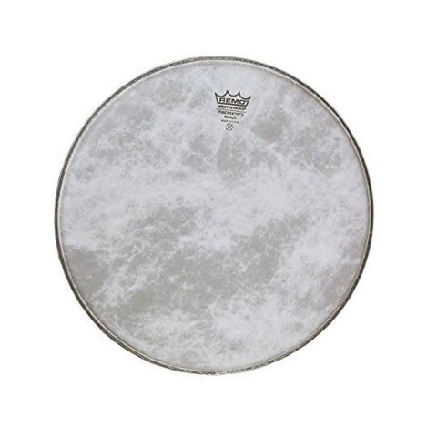 Remo High Collar Coated Banjo Head 11""