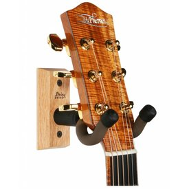 String Swing String Swing CC01K Hardwood Home and Studio Guitar Keeper
