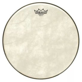 "Remo Remo Ambassador Fiberskyn Bass Drumhead 20"""
