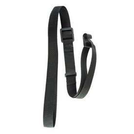 LM Products LM Products UK1 Ukulele Strap, Black