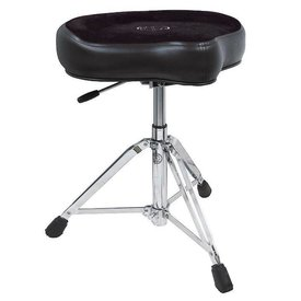 Roc&Soc Roc & Soc Nitro Throne w Backrest Black