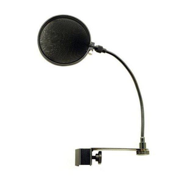 MXL MXL Universal Microphone Pop Filter MXL-PF-001