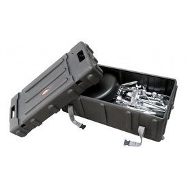 SKB SKB DH3315W Drum Hardware Case with Wheels