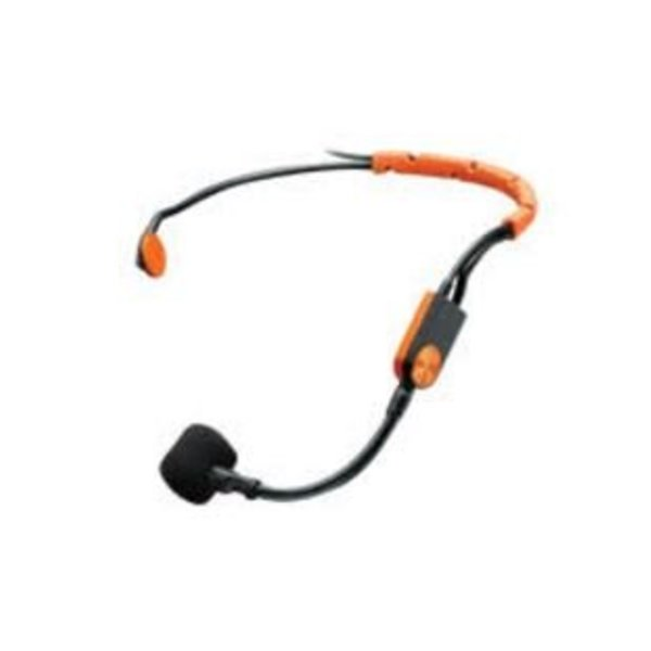 Shure Shure SM31FH-TQ Fitness Condensor Headworn Microphone