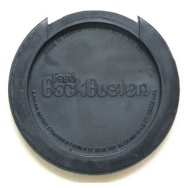 Martin Martin 18ACFBB Feedback Buster Soundhole Cover