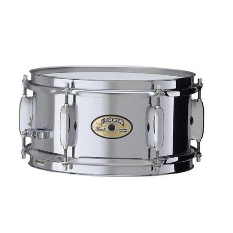 "Pearl FCS1050 10"" x 5"" Steel Shell Snare Drum"