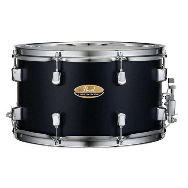 """Pearl Pearl LMP1480S/C227 14"""" x 8"""" Maple Snare Drum with Limited Edition Badge"""