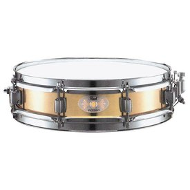 "Pearl Pearl B1330 13"" x 3"" Brass Shell Piccolo Snare Drum"