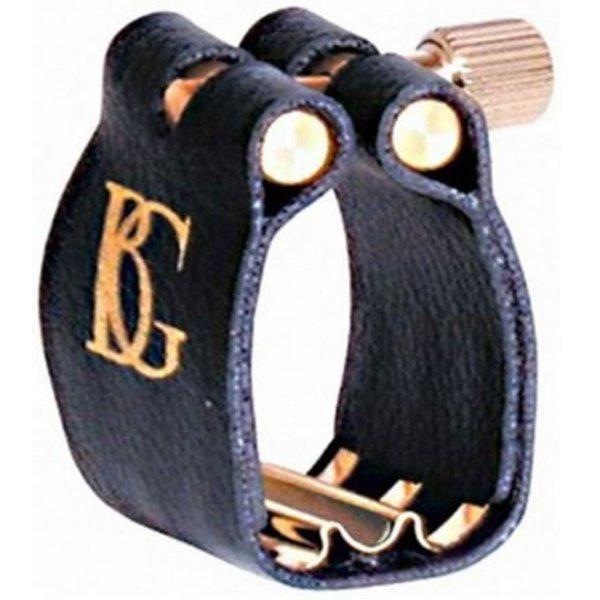 BG BG L26RJ Revelation Jazz Baritone Saxophone Ligature & Cap