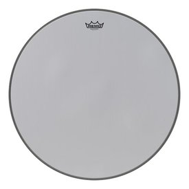 Remo Remo Silentstroke Bass Drum Practice Drumhead