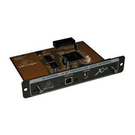 Behringer Behringer XUF 32-Channel FW/USB Exp Card X32
