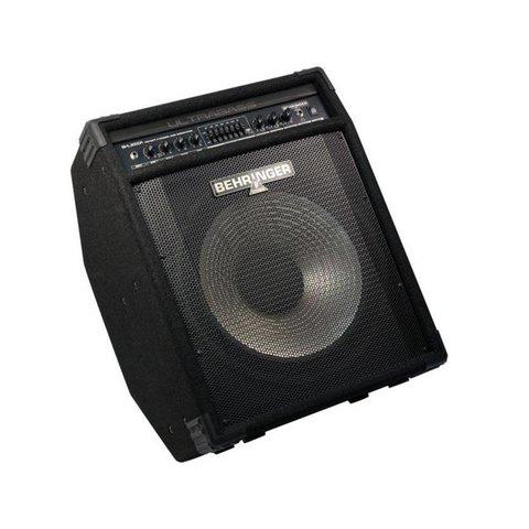 Behringer BXL3000 300W 2-Ch Bass Workstation