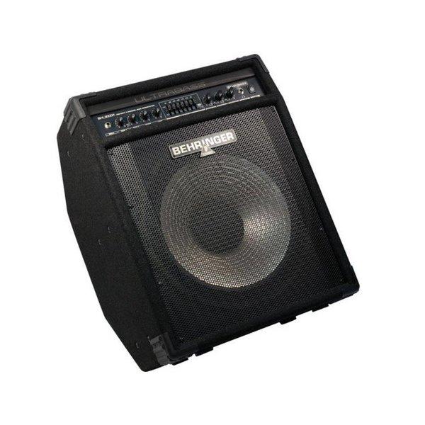 Behringer Behringer BXL3000 300W 2-Ch Bass Workstation