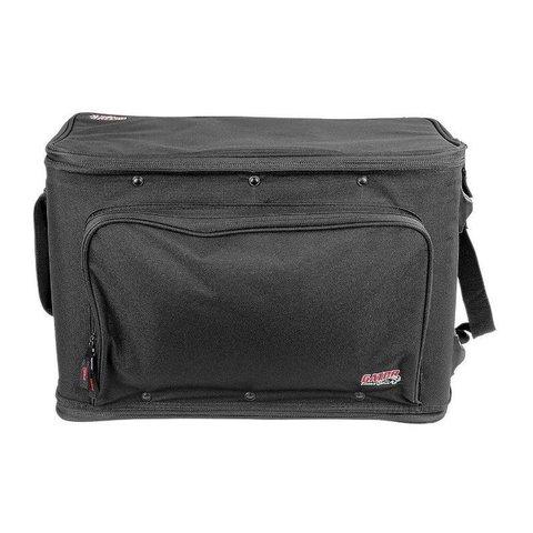 Gator GR-RACKBAG-4UW 4U Lightweight rack bag w/ tow handle and wheels