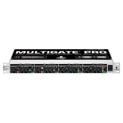 Behringer XR4400 4-Channel Expander/Gate