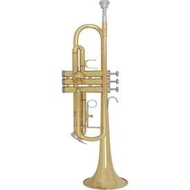 Bach Bach TR300H25C Student Bb Trumpet w/ 5C Mouthpiece