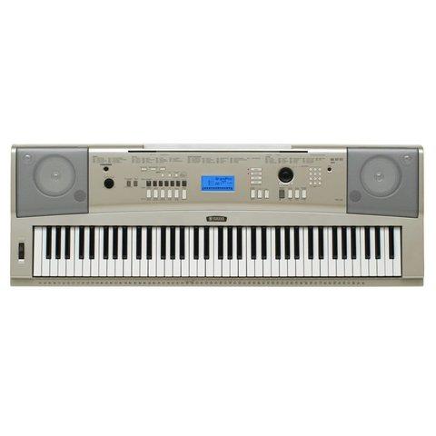 Yamaha YPG235 76-Key Portable Arranger Keyboard