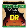 DR Strings MD-10 Light MANDOLIN: 10, 14, 24, 36