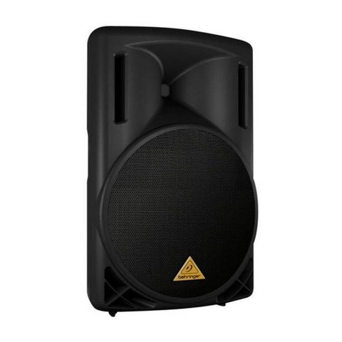 "Behringer B215DWH 550W 2-Way 15"" PA Speaker Sys"